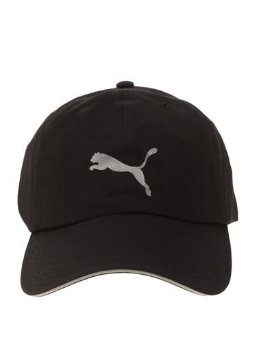 Puma Puma Unisex Running Cap III Şapka Siyah